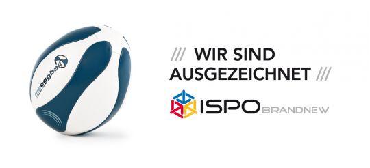 Wir sind ISPO Finalist 2012!