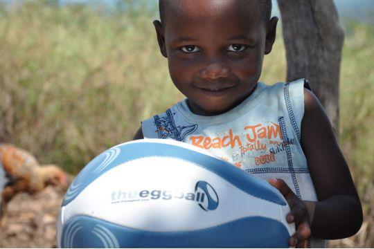 Reise ins Projektgebiet Swasiland