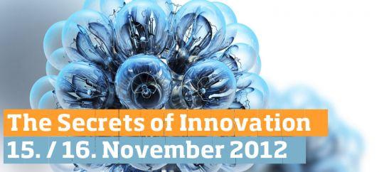 Der Eggball beim Innovationskongress!